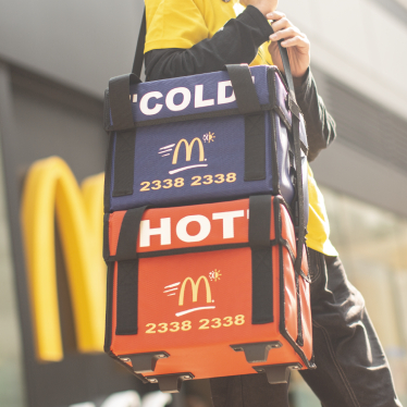 24 McDelivery Service
