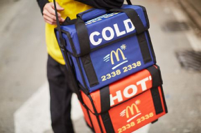 McDelivery Service
