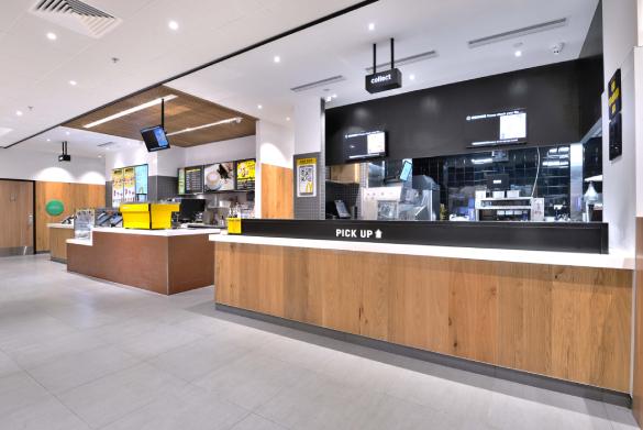 Restaurant Hygiene Standards 585 x391